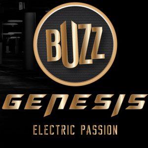 Buzz Genesis Side Banner