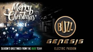 Merry Xmas from the Buzz team
